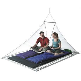 Sea to Summit Nano Mosquito Pyramid - Accessoire tente - Double noir